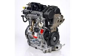 Volvo 3κύλινδρο