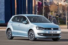 VW Polo TSI BlueMotion
