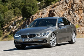 BMW σειράς 3