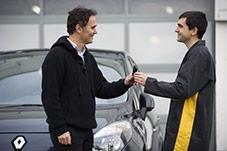 Renault Total Care 5+