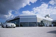 BMW Βελμάρ Θεσσαλονίκη