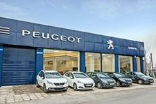 Peugeot Γιαννίρης