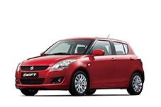 Νέα έκδοση Suzuki Swift GL+