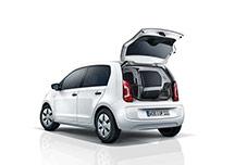 VW Load up