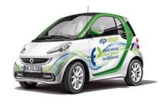 smart electric Elpedison