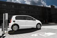 VW electric
