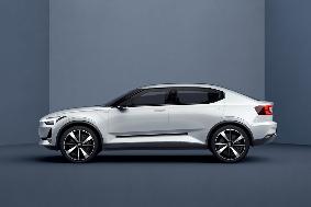 Volvo 40 concept