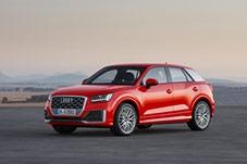 Περιοδεία Audi σε 13 ελληνικές πόλεις