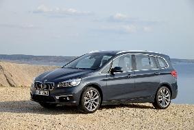 BMW 2 Gran Tourer