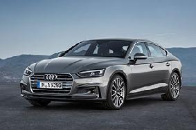 Audi Α5
