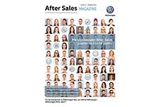 Volkswagen After Sales