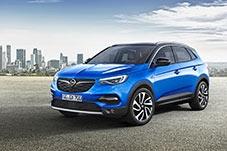 Από 24.500 ευρώ το Opel Grandland X