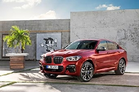 BMW X4