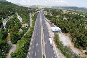 Κυκλοφοριακές ρυθμίσεις στη Μαλακάσα