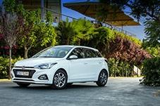 Ήρθε το ανανεωμένο Hyundai i20