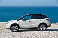 Δωρεάν καλοκαιρινός έλεγχος Suzuki