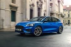 Από 17.894 ευρώ το νέο Ford Focus