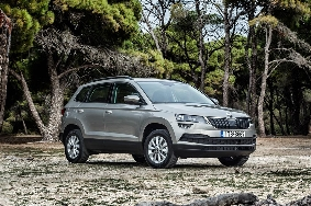 Skoda Karoq