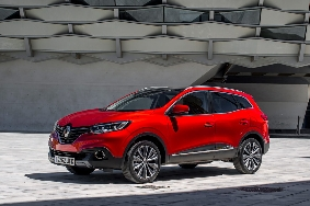Renault Kadjar