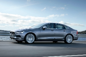 Volvo S90
