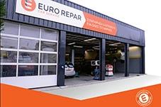 Το Euro Repar Car Service και στην Ελλάδα