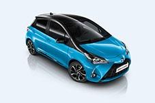 Αγορά Toyota Yaris online