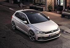 Νέα έκδοση R-Line για το VW Polo