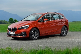 BMW 2 ACT