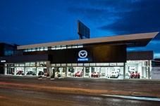 Mazda Autoone