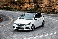 Δωρεάν καλοκαιρινός έλεγχος Peugeot