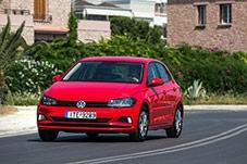 Νέα χαμηλότερη τιμή για το VW Polo