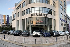Renault-Dacia Automotivo