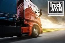 Έκθεση «Cargo Truck & Van» 9-11 Νοεμβρίου