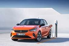 Από 29.890 ευρώ το ηλεκτρικό Opel Corsa
