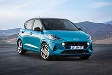 Από 11.190 ευρώ το νέο Hyundai i10