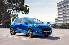 Aπό 20.097 ευρώ το νέο Ford Puma