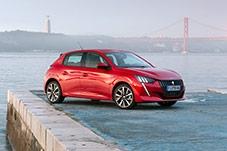 Από 13.580 ευρώ το νέο Peugeot 208