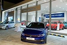 Νέες εγκαταστάσεις για τη VW-Αφοί Φιλοσίδη