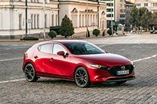 Διαθέσιμος ο κινητήρας SkyActiv X της Mazda