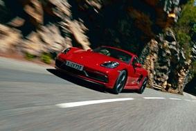 Porsche 718 GTS 4.0