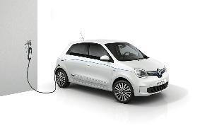 Renault Twingo Ζ.Ε.