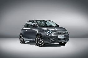 Fiat 500 e