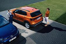 Νέες υπηρεσίες after sales από τη VW
