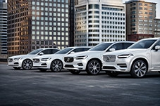 5 χρόνια εγγύηση για τα Volvo
