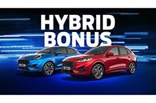 Hybrid Bonus από τη Ford