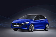 Ήρθε το νέο Hyundai i20
