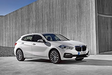 Νέα έκδοση 116i για τη BMW σειράς 1