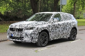 Νέα BMW X1
