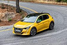 Προσφορές Peugeot για σέρβις-επισκευές