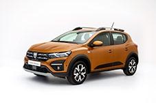 Διαθέσιμο στην Ελλάδα το νέο Dacia Sandero